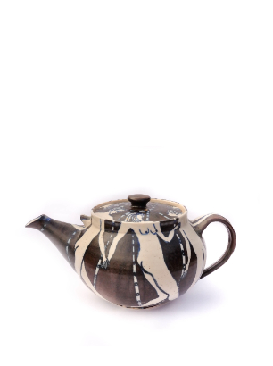 Teapot handmade